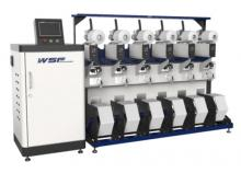 WSF200A Precision Winder-Hank to Cone